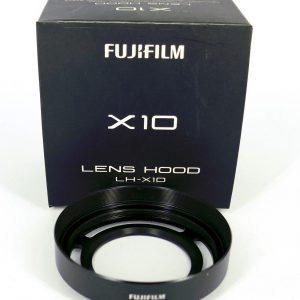 Fuji LH-X10 Lens Hood