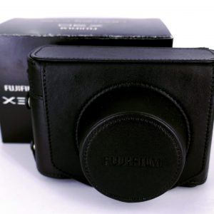 Fuji X 30 Leather Case