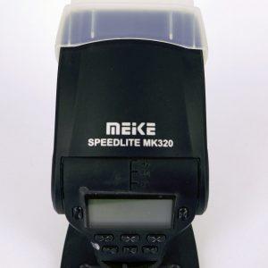 Meike Flash MK 320 til Fuji X