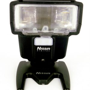 Nissin i40 flash til Fuji X