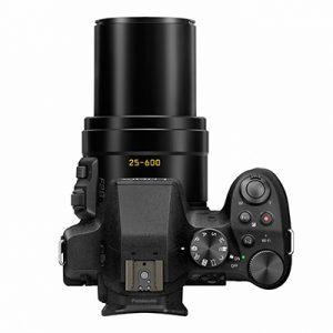 Panasonic FZ-300 MegaZoom kamera