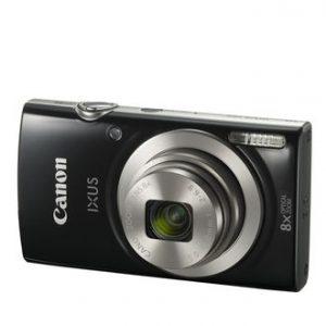 Canon IXUS 185 HS sort