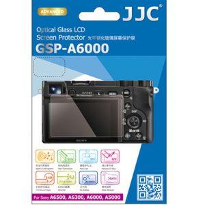 Panserglas til Sony A6300 / A6000 / A5000