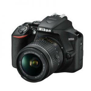 Nikon D 3500 m / AF-P 18-55 VR