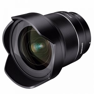 Samyang AF 14mm/2.8 Sony E-mount