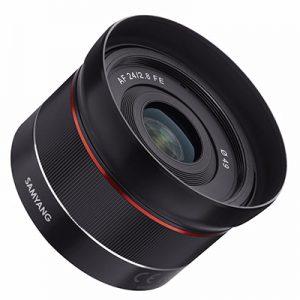 Samyang AF 24mm 2.8 Sony E-mount