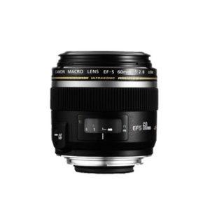 Canon EF-S 60mm Macro USM
