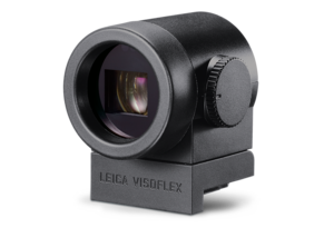 Leica Visoflex søger