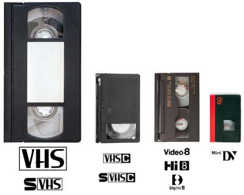 Videobånd